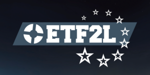 etf2l_ logo on blue